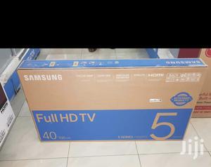 "New Samsung 40"" Full HD Digital Satellite LED TV | TV & DVD Equipment for sale in Greater Accra, Accra Metropolitan"