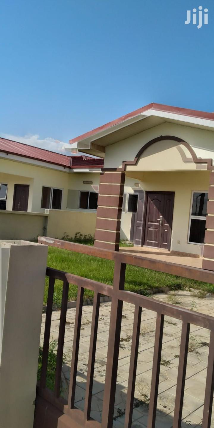 3 Bedroom Deluxe House For Sale | Houses & Apartments For Sale for sale in Osu Alata/Ashante, Greater Accra, Ghana