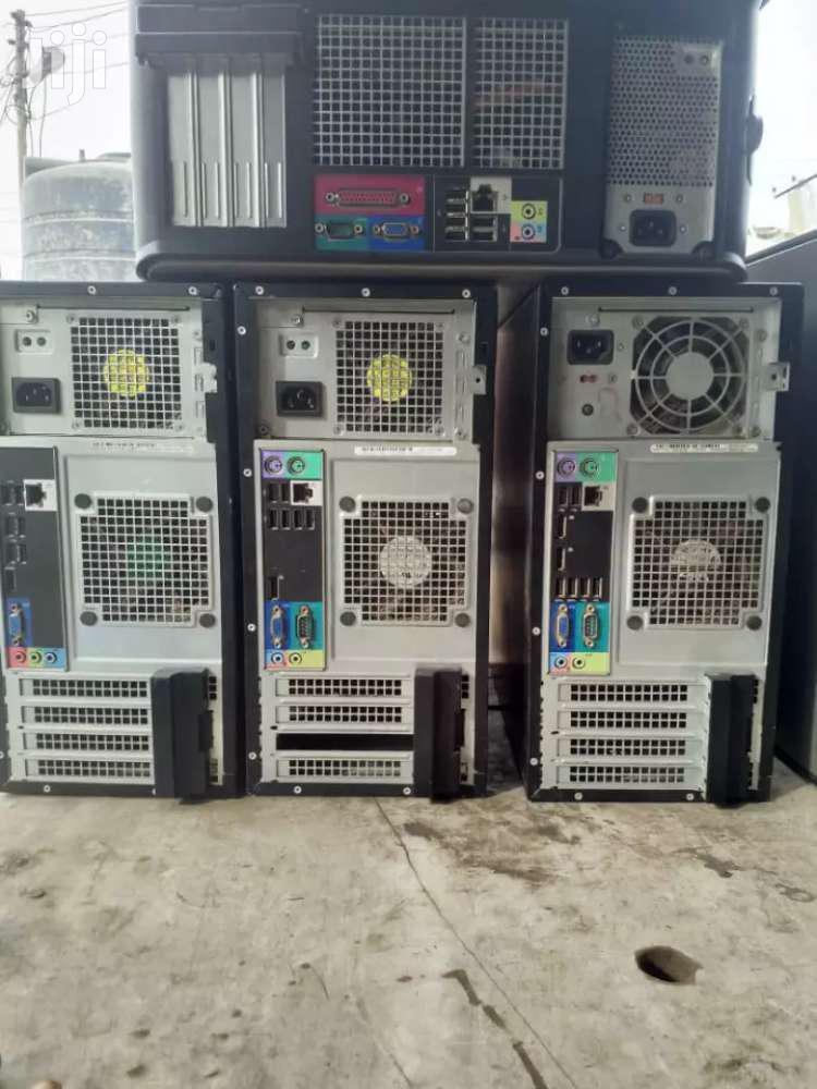 Archive: Desktop Core I5 3rd Gen