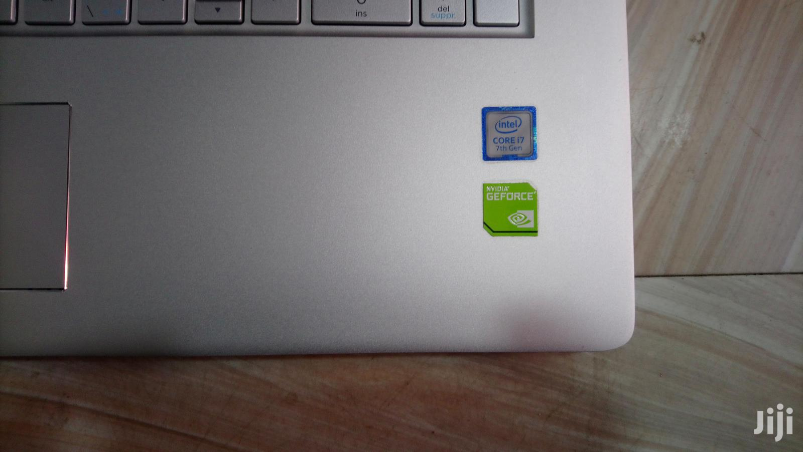 Laptop HP Envy 17 12GB Intel Core I7 SSHD (Hybrid) 1T | Laptops & Computers for sale in East Legon, Greater Accra, Ghana