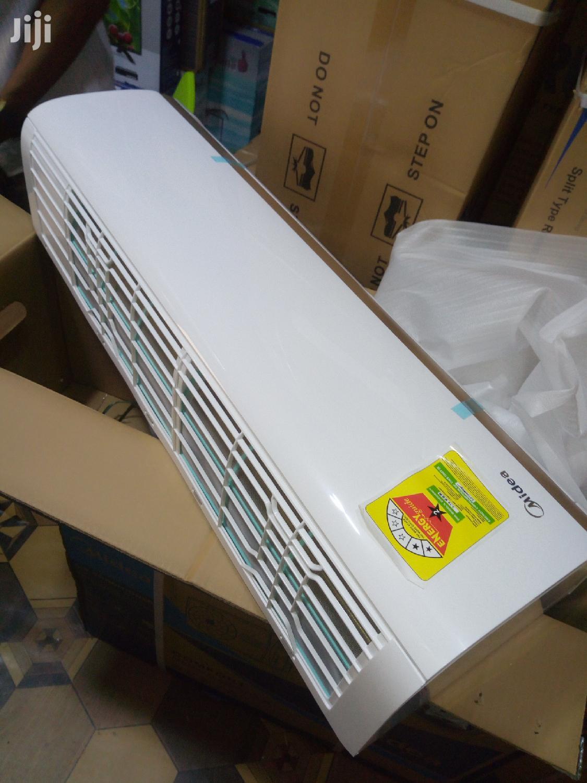 New Midea 1.5hp Air Conditioner Split