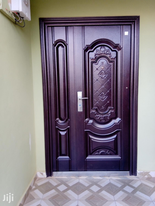 2 Bedroom Apartment- Ashogman Estates