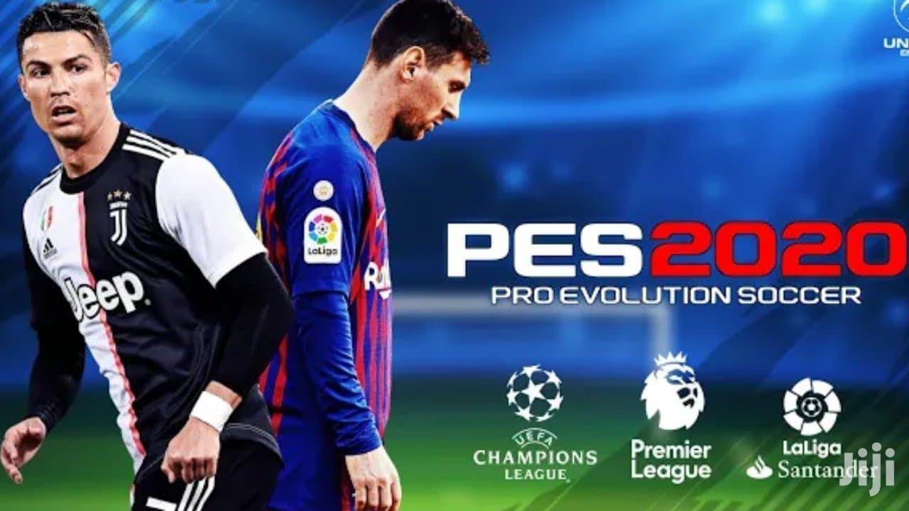 PC Games Fifa,Pes