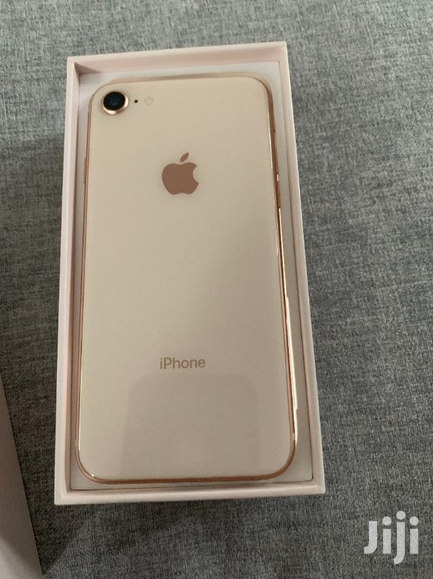 Apple iPhone 8 64 GB   Mobile Phones for sale in Kumasi Metropolitan, Ashanti, Ghana