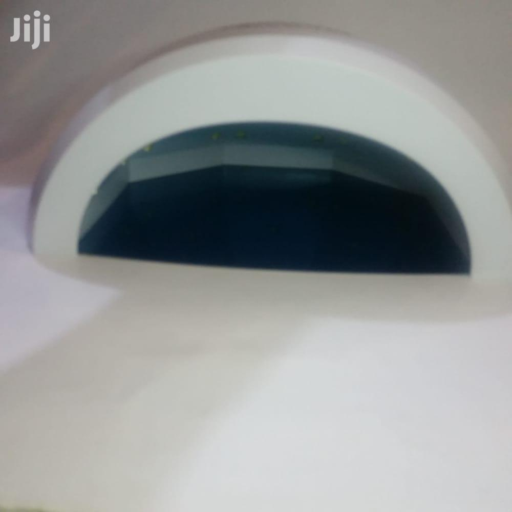 UV And LED Nail Dryer | Tools & Accessories for sale in Dansoman, Greater Accra, Ghana