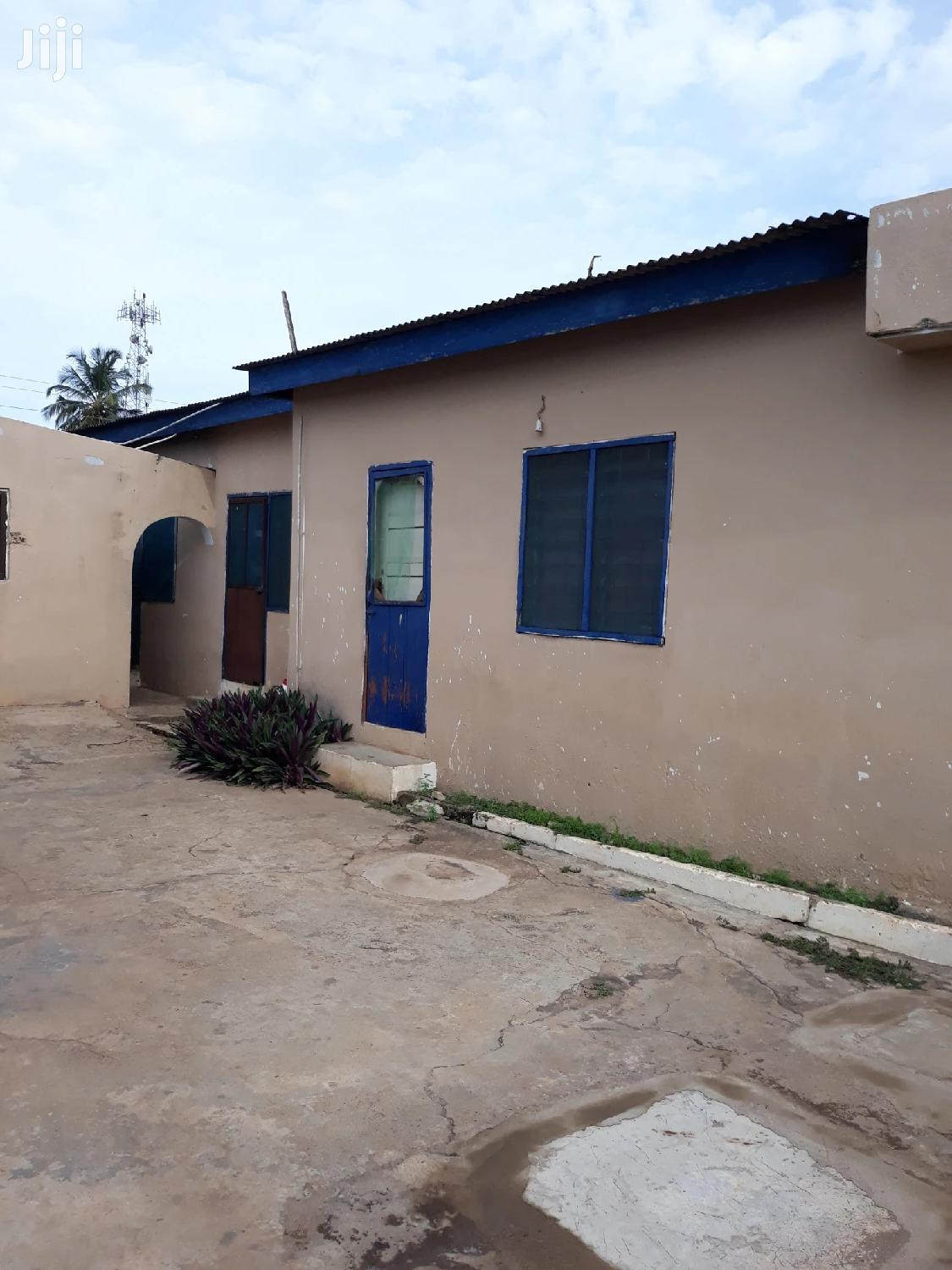 4 Bedroom House For Sale At Madina | Houses & Apartments For Sale for sale in Madina, Greater Accra, Ghana