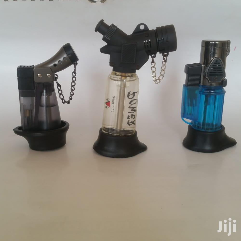 Butane Lighter For Cigar | Tobacco Accessories for sale in Dansoman, Greater Accra, Ghana