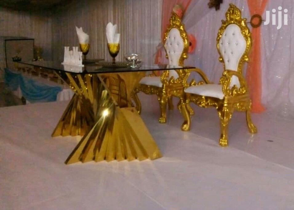 Rentals Of Chairs, Tables, Cheese Tent, Canopy, Etc