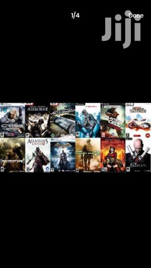 ALL PC GAMES ( For The Weekend) | Video Games for sale in Greater Accra, Kwashieman