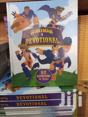 Children Bible Devotional   Books & Games for sale in Greater Accra, Airport Residential Area