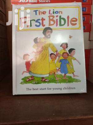 The Lion First Children Bible   Books & Games for sale in Greater Accra, Airport Residential Area