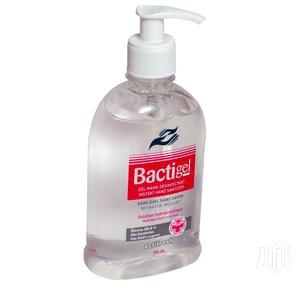 Bactigel Instant Hand Sanitizer 350ml, 500ml, 1000ml | Skin Care for sale in Greater Accra, Ledzokuku-Krowor