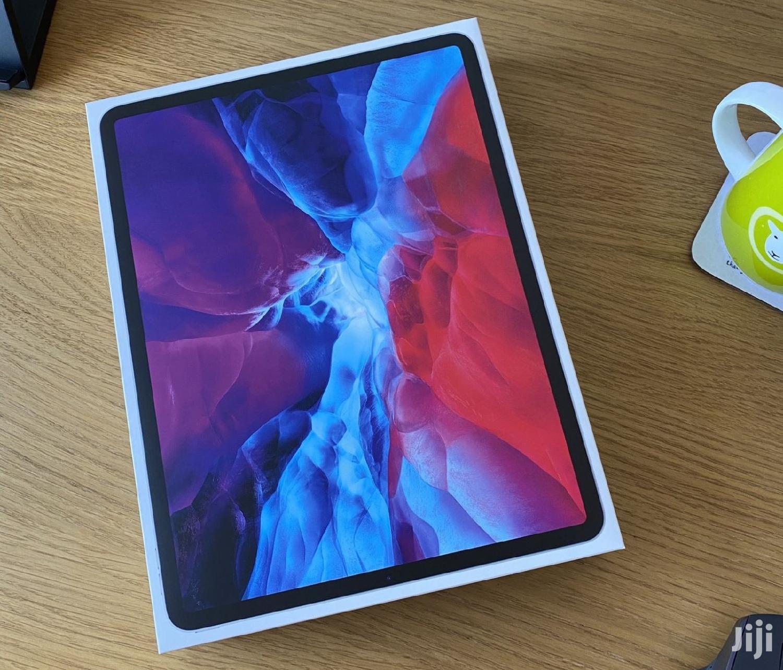 New Apple iPad Pro 12.9 512 GB Gray