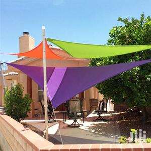 Fanby IKEA Sun Shade Sail Canopy With Rope