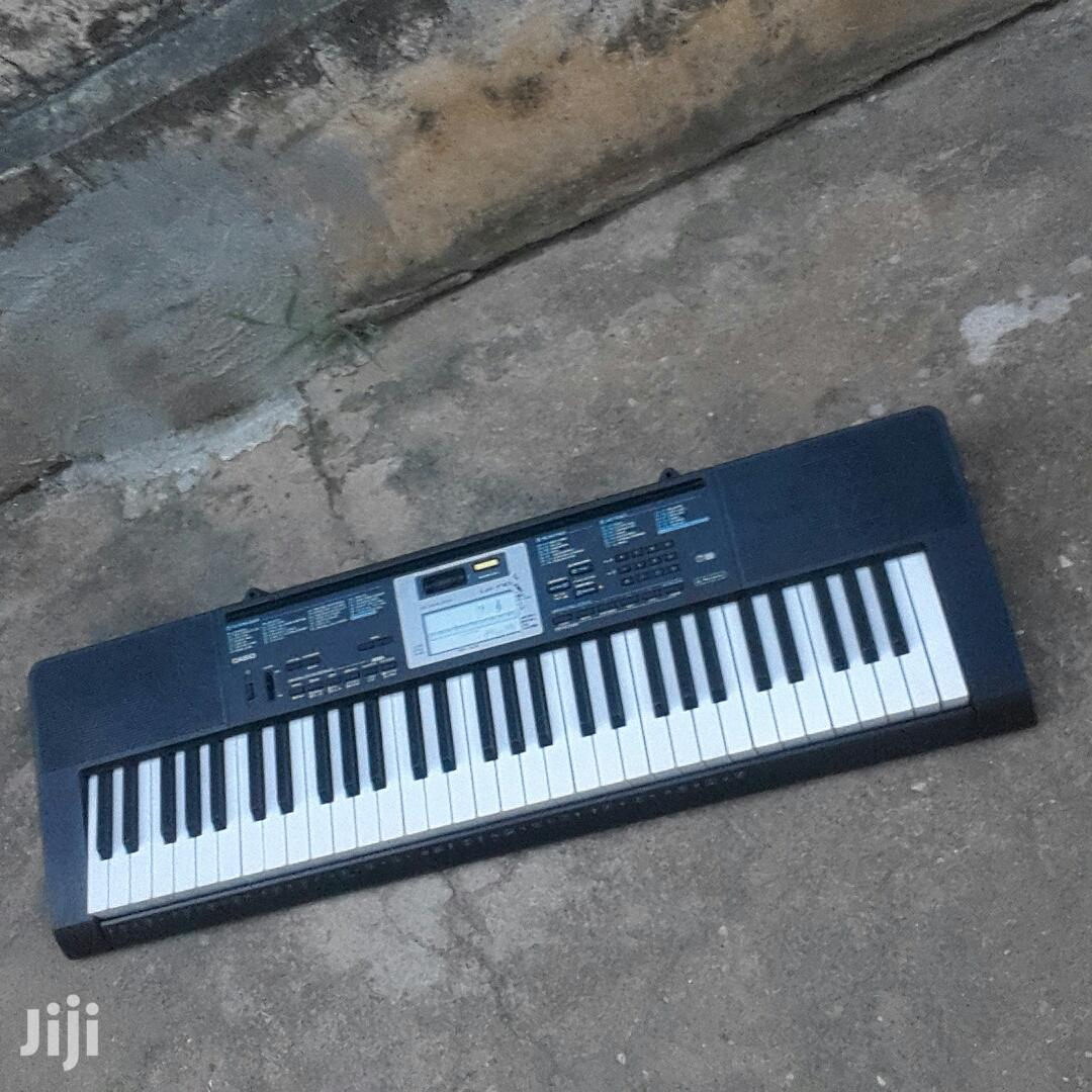 Casio Lk 170 Keyboard