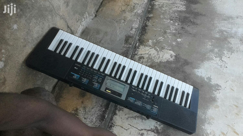Casio Lk 170 Keyboard | Musical Instruments & Gear for sale in Accra Metropolitan, Greater Accra, Ghana