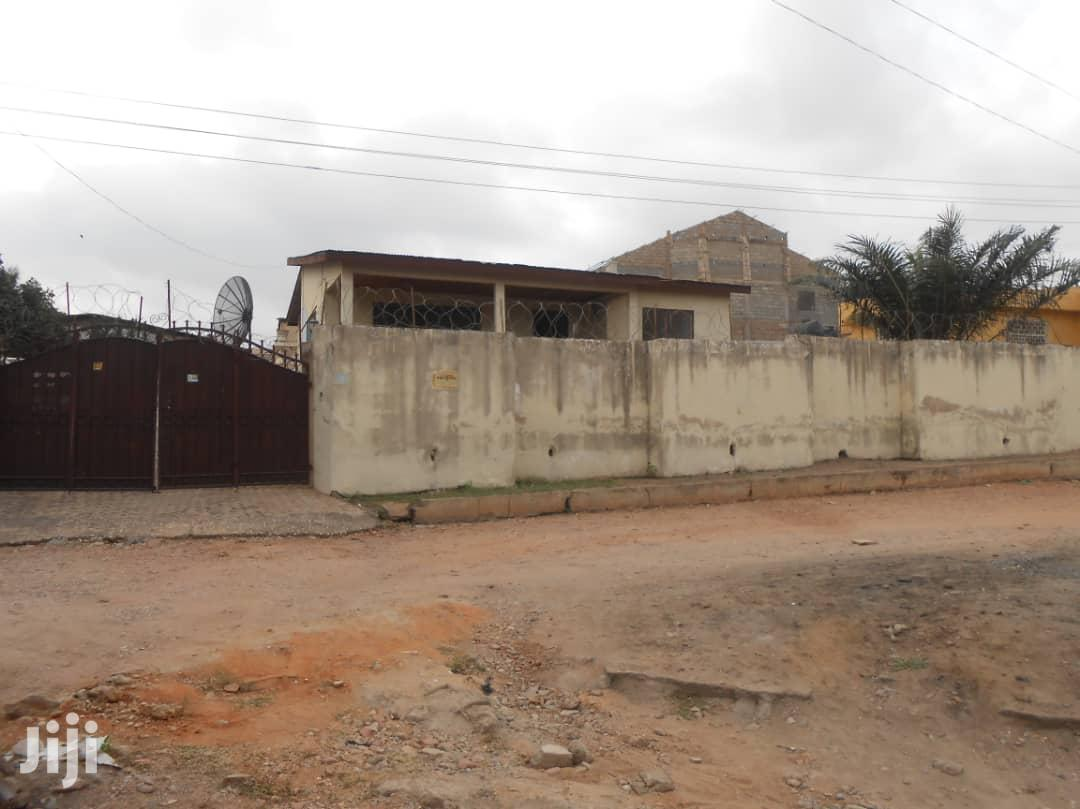 3 Bedroom Detached House | Houses & Apartments For Sale for sale in Ga East Municipal, Greater Accra, Ghana