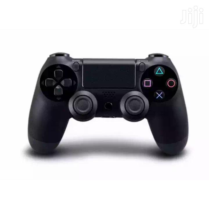 PS4 Wireless Controller Pad ( ORIGINAL ) | Accessories & Supplies for Electronics for sale in Asylum Down, Greater Accra, Ghana