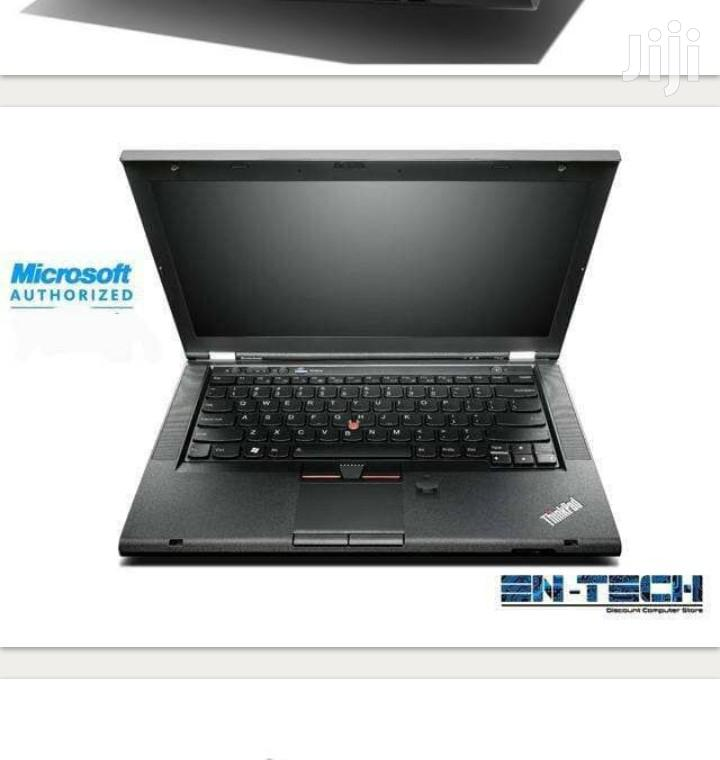 Archive: Laptop Lenovo 6GB Intel Core I5 HDD 500GB