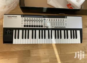 Novation Remote 49 SL MK II MIDI Keyboard.   Musical Instruments & Gear for sale in Greater Accra, Alajo