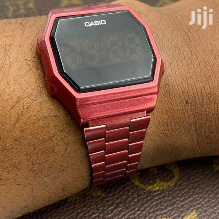 Casio Watch | Watches for sale in Dansoman, Greater Accra, Ghana