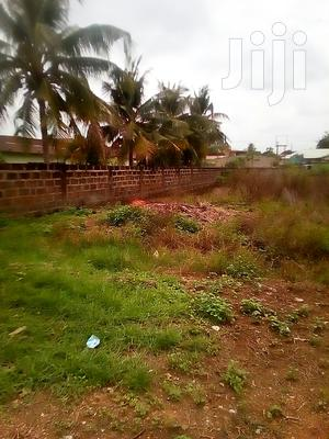 Documented 80x100 Plot Of Land For Sale At Adenta-point 5