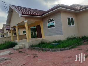 3bedroom House 4sale At Oyarifa Special