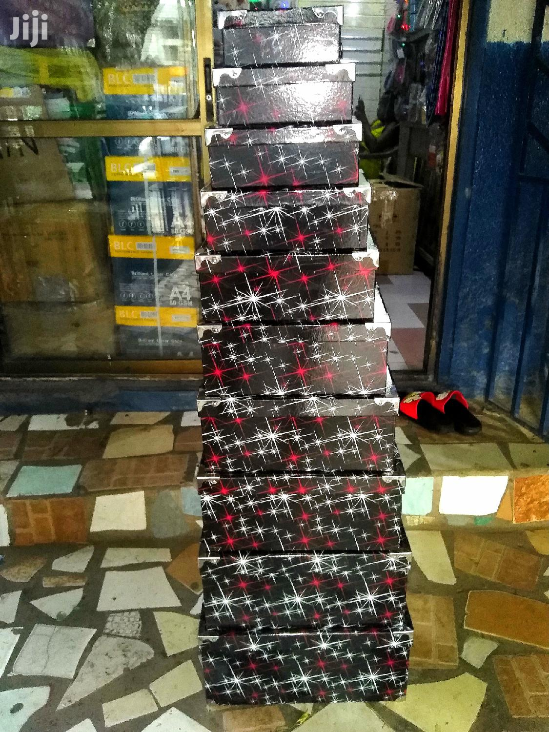 Strong Gift Boxes   Home Accessories for sale in Accra Metropolitan, Greater Accra, Ghana