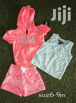 Girls 3pc Set