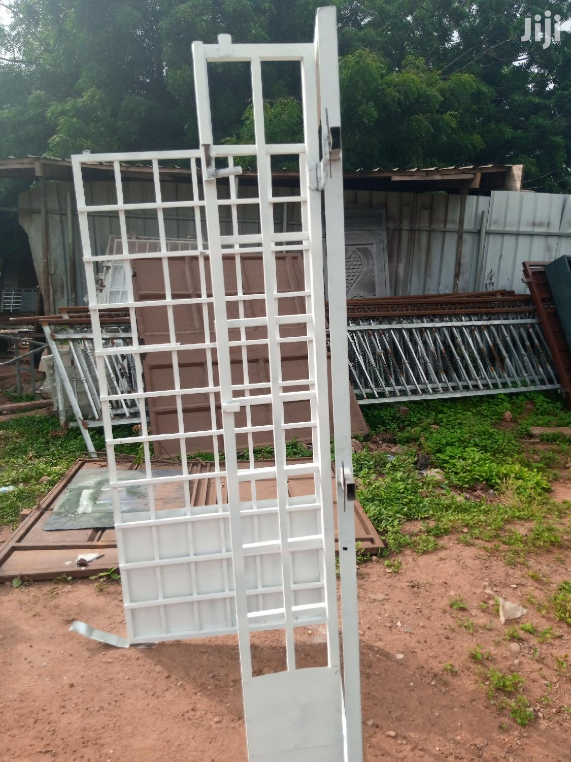 Galvanized Gate | Doors for sale in Adenta Municipal, Greater Accra, Ghana