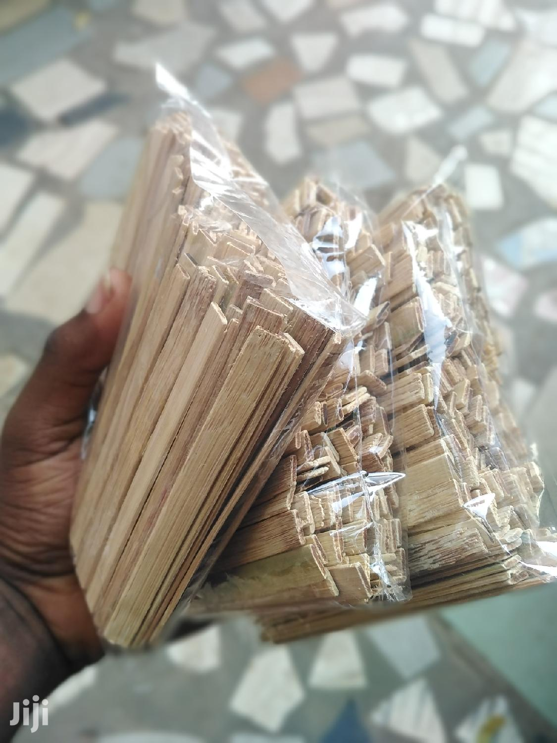 Popsicle Lollipop Sticks | Manufacturing Materials for sale in Accra Metropolitan, Greater Accra, Ghana