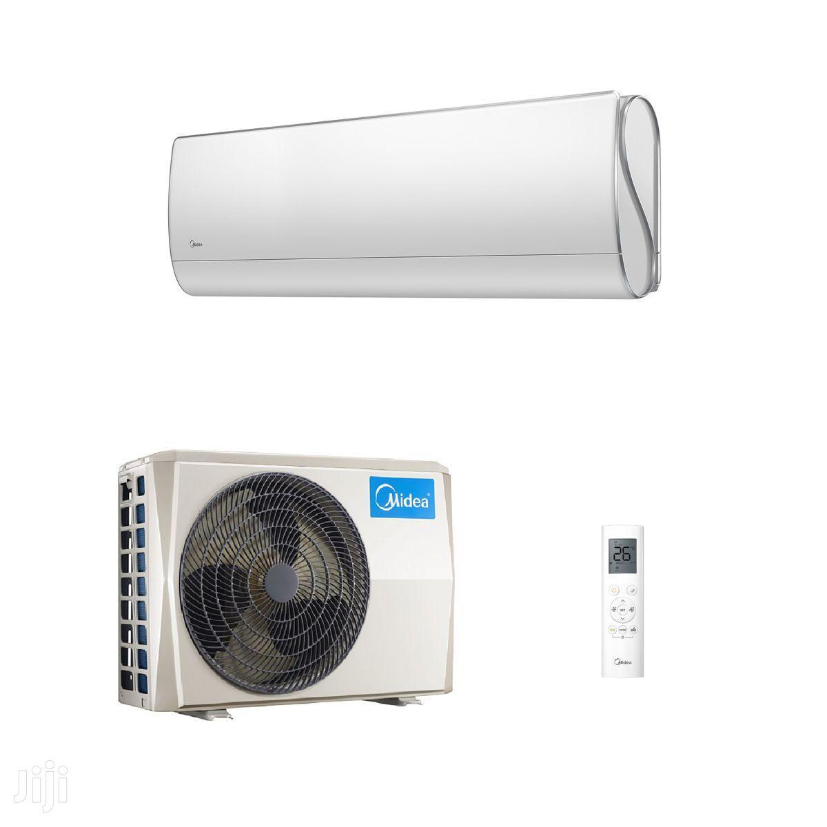 Midea 1.5hp R22 Gas Split Air Conditioner