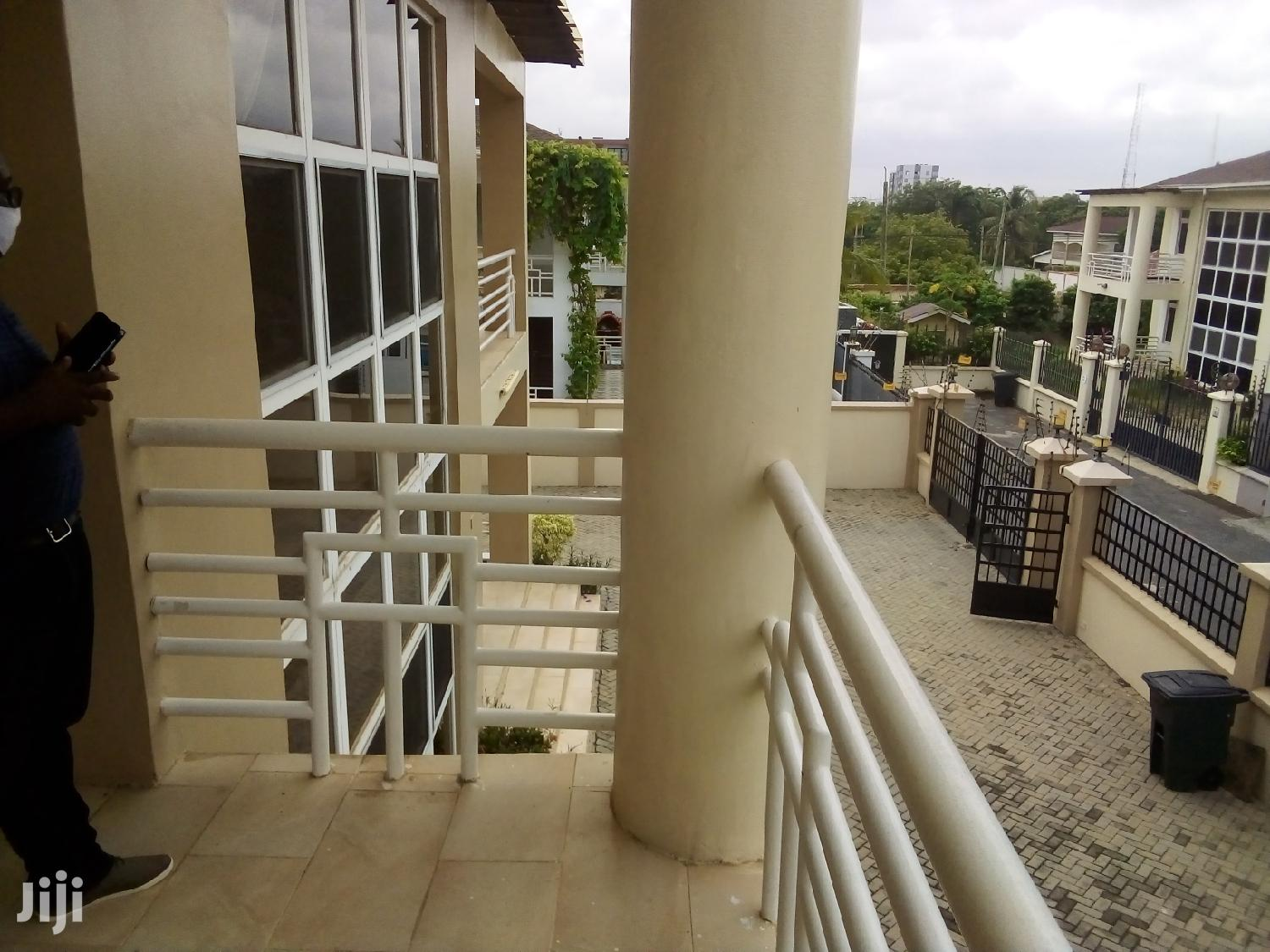 5 Bedrooms At North Ridge Presidential Mansion AU | Houses & Apartments For Rent for sale in North Ridge, Greater Accra, Ghana