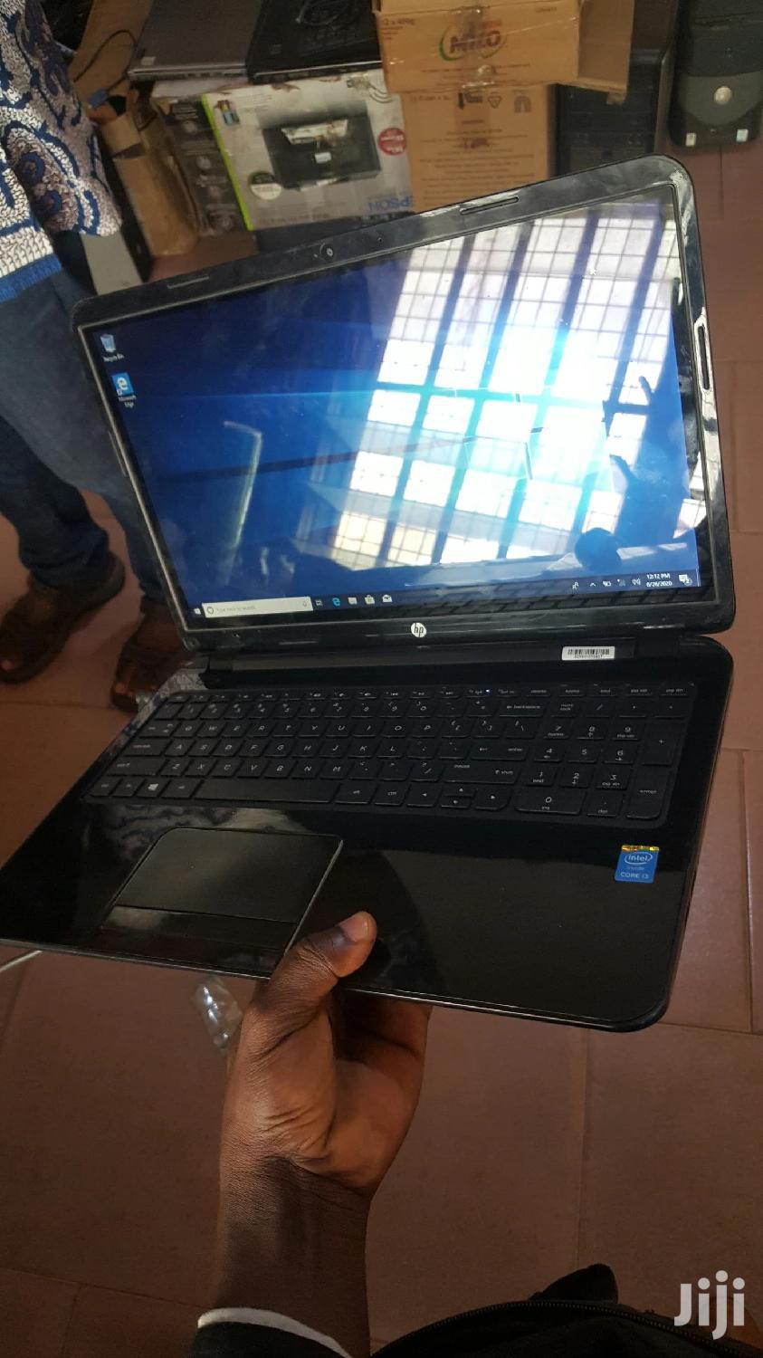 Laptop HP Pavilion X360 15t 6GB Intel Core I3 HDD 250GB | Laptops & Computers for sale in Tamale Municipal, Northern Region, Ghana