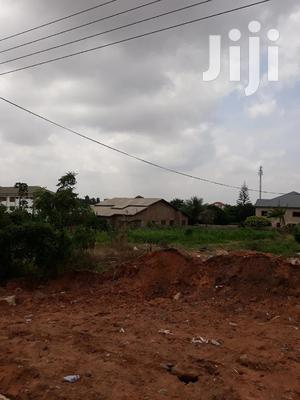 Land For Sale At North Legon.