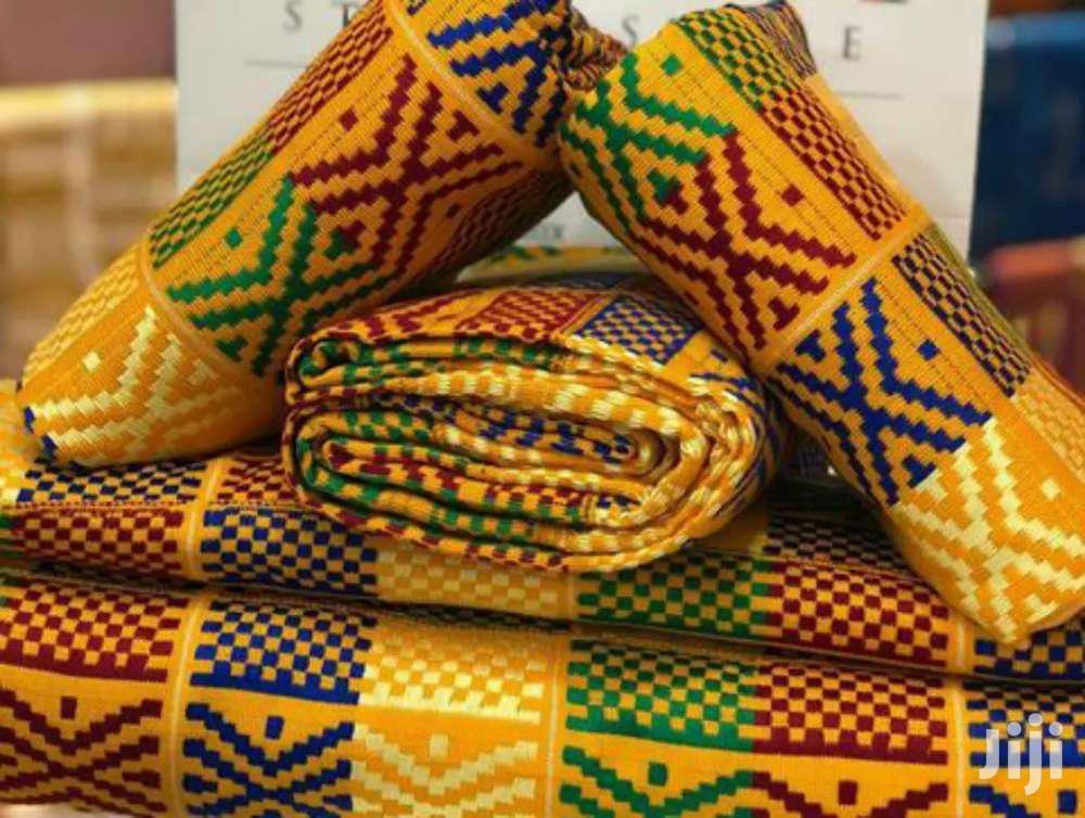 Bawumia Kente Cloth | Clothing for sale in Labadi-Aborm, Greater Accra, Ghana