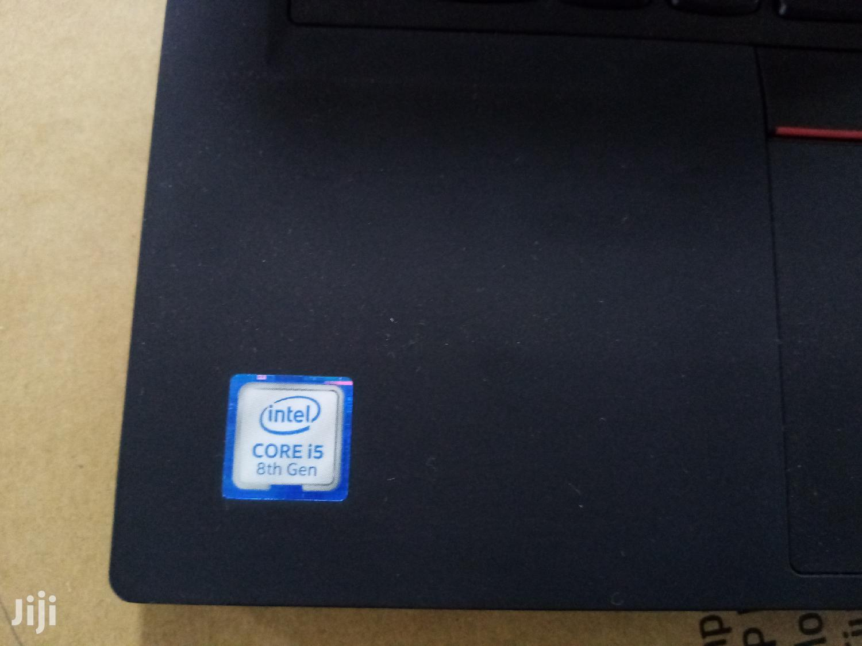 Archive: New Laptop Lenovo 8GB Intel Core i5 SSD 256GB