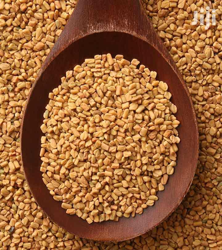 Fenugreek Seeds (Olonka)