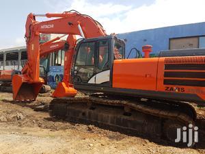 New 2017 Hydraulic Excavator