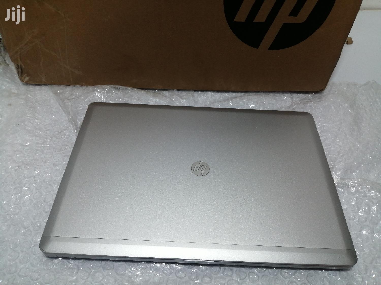 Archive: New Laptop HP EliteBook Folio 4GB Intel Core I5 HDD 500GB