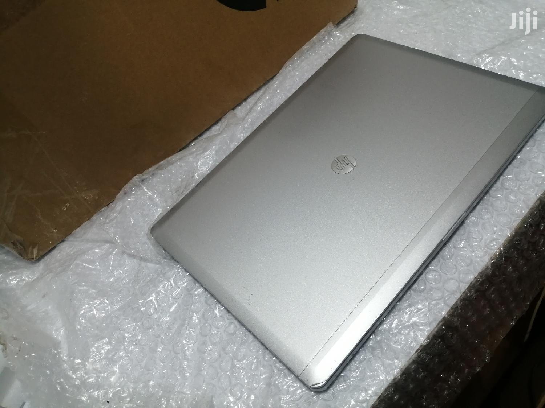 New Laptop HP EliteBook Folio 8GB Intel Core i7 HDD 500GB