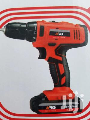 Screwing/Drilling Machine