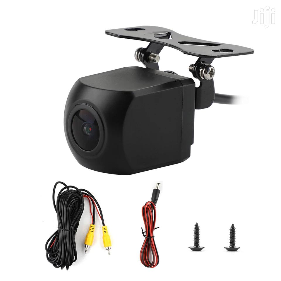 Fisheye Reverse Camera For All Cars.
