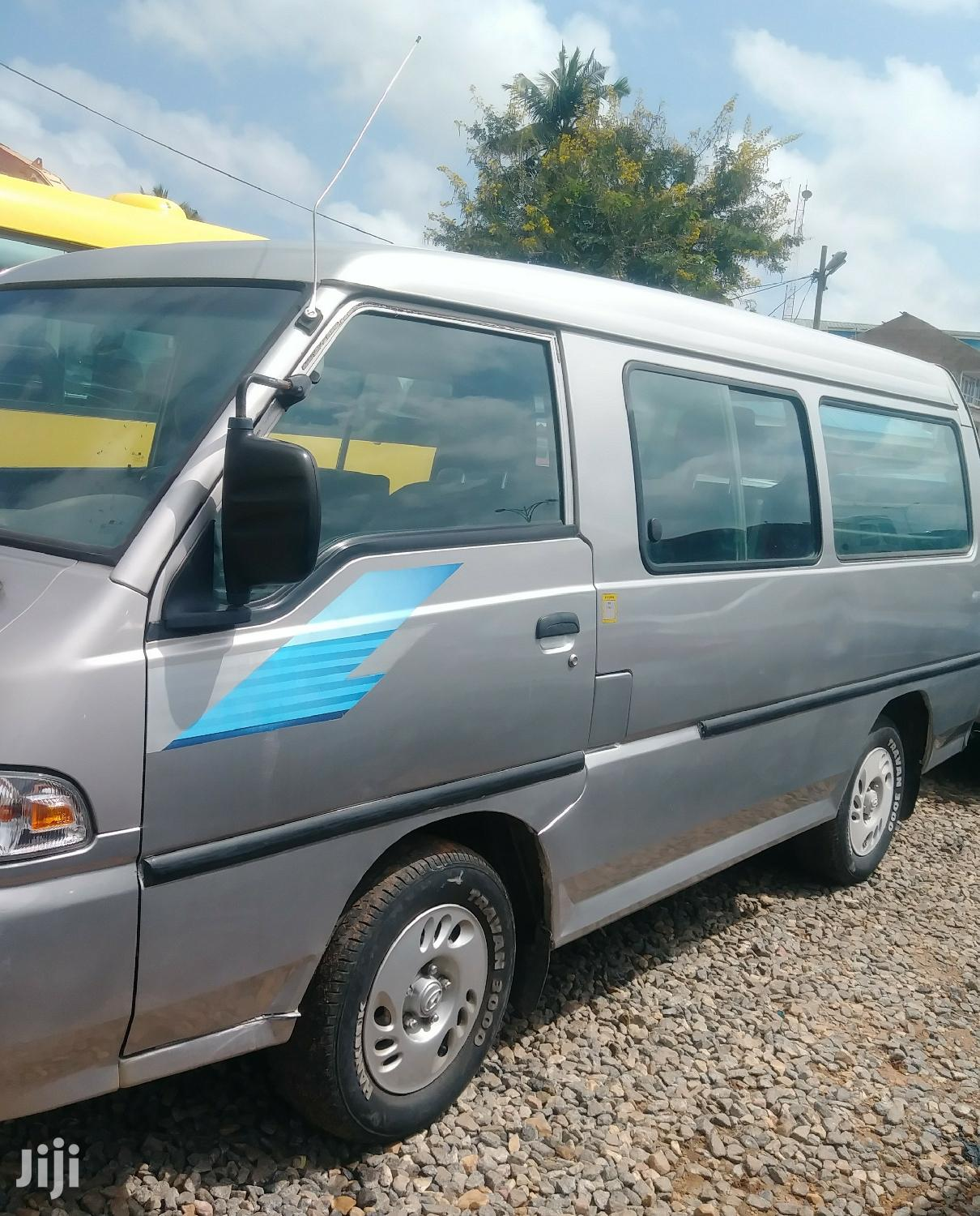 Hyundai H100 | Buses & Microbuses for sale in Achimota, Greater Accra, Ghana