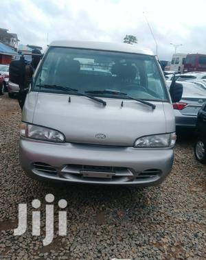 Hyundai H100 | Buses & Microbuses for sale in Greater Accra, Achimota
