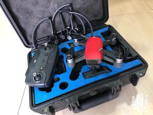 DJI Spark Portable Mini Quadcopter Drone 1080p Camera