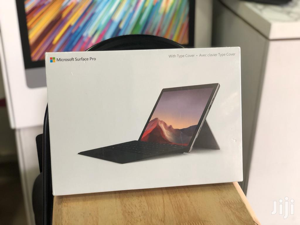 New Microsoft Surface Pro 128 GB Black | Tablets for sale in Darkuman, Greater Accra, Ghana
