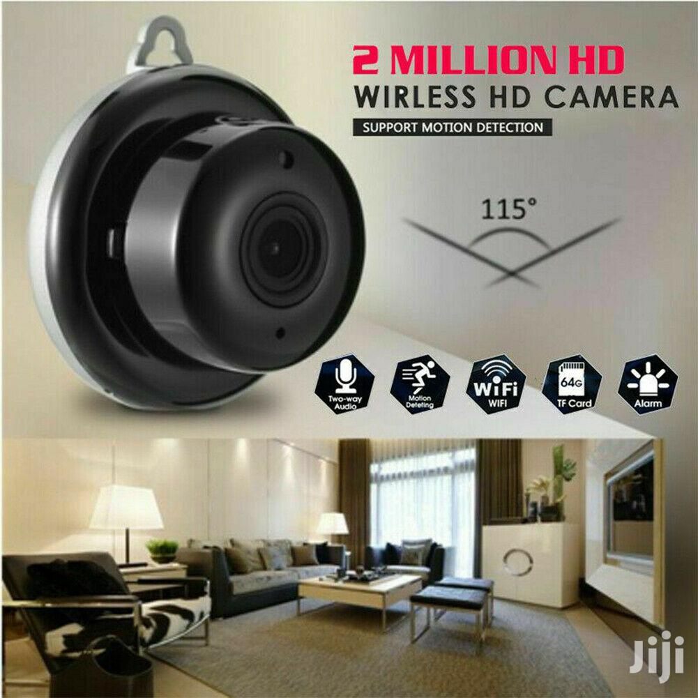 Spy Camera Mini | Security & Surveillance for sale in Achimota, Greater Accra, Ghana
