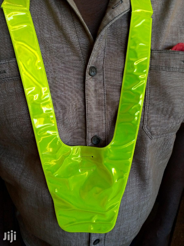 Reflective Vest ( Neck )