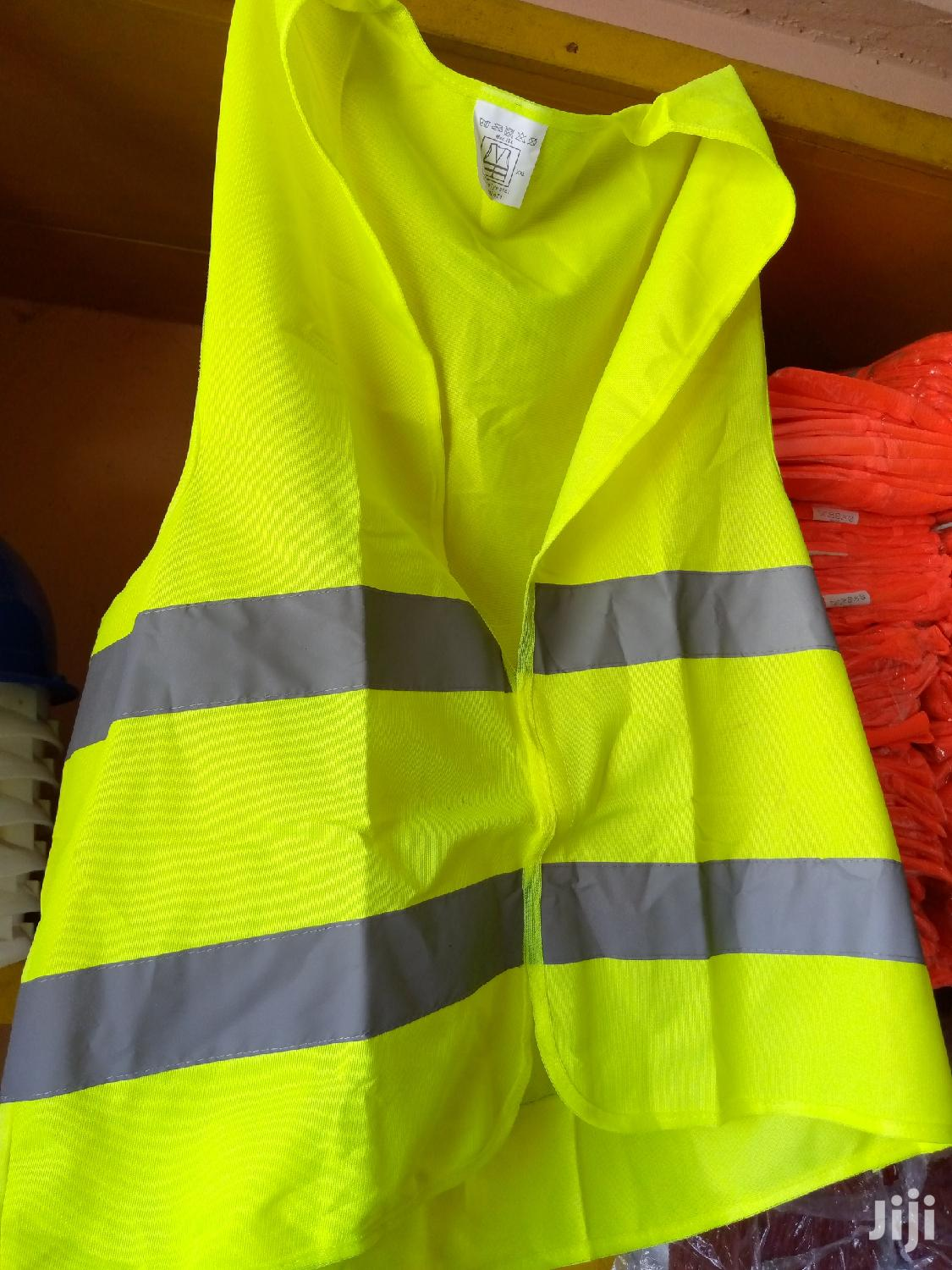 Strong Reflective Vest
